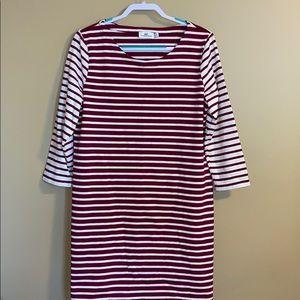 Women's Vineyard Vines Striped Dress